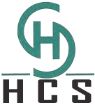 HCS | Healthcare Supplies Wirral & Chester Logo